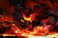 Witcher, Skyrim, World of Warcraft