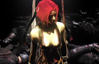 Dark Souls, Rockstar Games, Cuphead, BloodRayne, GTA 5, Bloodborne