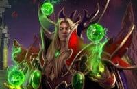 Warcraft 3: Reforged, Тесты, Warcraft, Dota 2