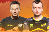 DreamLeague Season 13, NAVI, Virtus.pro