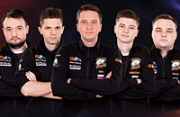 Роман Дворянкин, Virtus.pro, The International, PGL Major Krakow, Континентальная лига, Virtus.pro, Virtus.pro, ESL One Cologne, EPICENTER