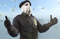Counter-Strike: Global Offensive, Томи «lurppis» Кованен, Шутеры