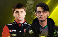 Gambit, Alliance, The International, Team Liquid, EPICENTER, Артем «Fng» Баршак