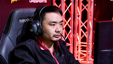Vici Gaming, Dota Pit Minor, EHOME, The International, Чжан «xiao8» Нин