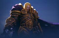 ПК, Warcraft, Blizzard Entertainment, Warcraft 3: Reforged, Стратегии