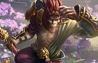 Патч 7.29, Io, Monkey King, Luna, Broodmother