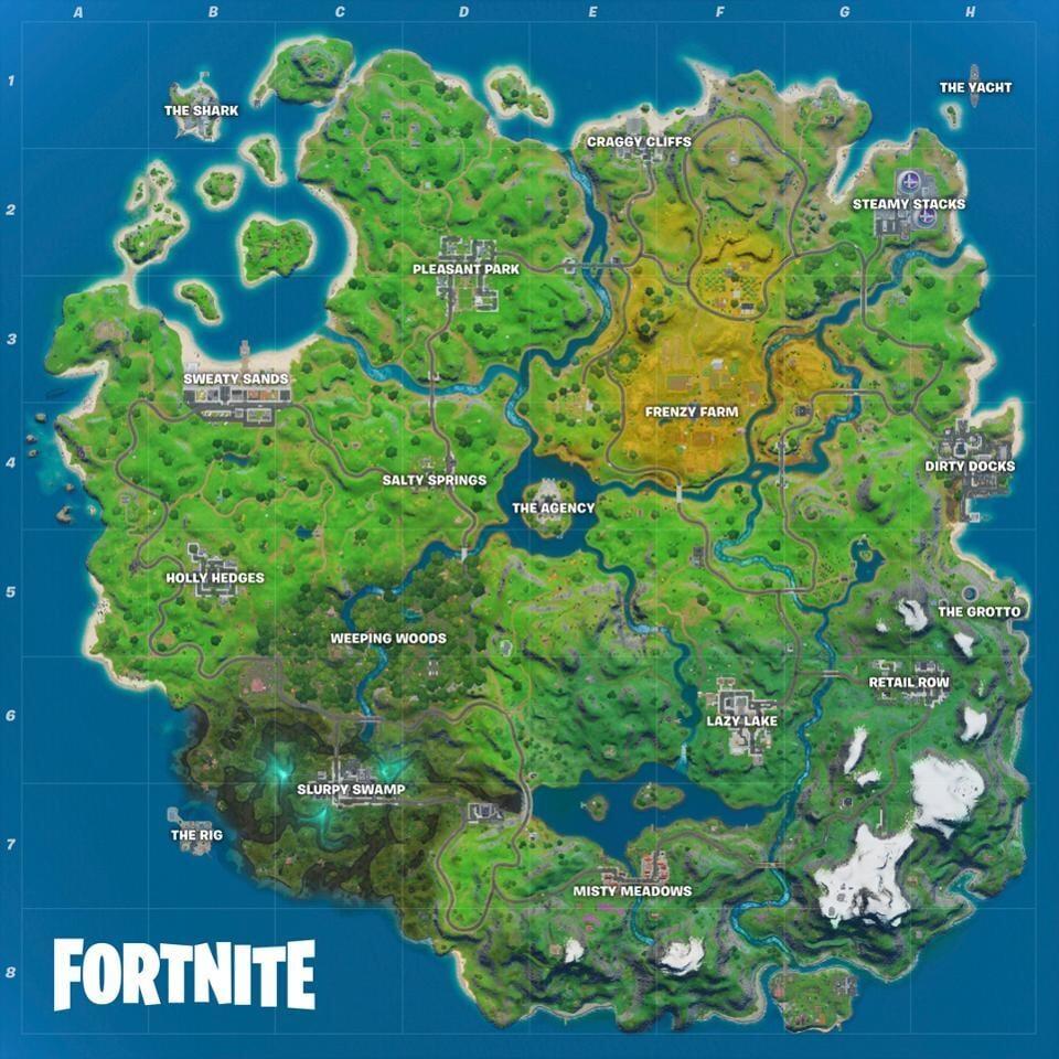 Epic Games Store, Fortnite, Epic Games, Королевские битвы