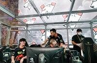 NAVI, The International, Newbee, Virtus.pro, Winstrike, Team Spirit, Vici Gaming, PSG.LGD, Invictus Gaming