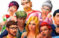 Динияр Билялетдинов, The Sims 4, ПК, The Sims 2, Electronic Arts, Симуляторы, Counter-Strike 1.6, Shadow of the Tomb Raider, Doom