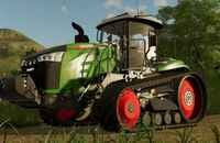 Моды, Farming Simulator 20, Симуляторы, ПК