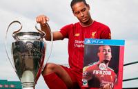 FIFA 18, EA Sports, FIFA 19, FIFA 20