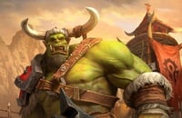 Warcraft, Warcraft 3: Reforged, ПК, Стратегии, Blizzard Entertainment