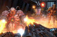 PC, Экшены, Doom, Doom Eternal, id Software, Bethesda Softworks, Шутеры