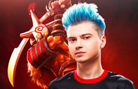 The Chongqing Major, Juggernaut, Роман «RAMZES666» Кушнарев, PSG.LGD, Gyrocopter, Ван «Ame» Чуньюй, Virtus.pro