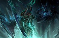 Terrorblade, DreamLeague Season 11 Major, Guilherme Silva