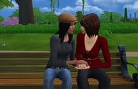 Симуляторы, The Sims 4, Electronic Arts