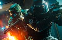 ПК, Шутеры, Rainbow Six Siege, Экшены, Ubisoft