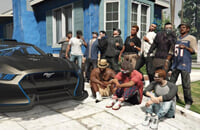 Rockstar Games, GTA Online, PC, Grand Theft Auto 5