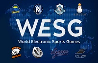 Team Kinguin, Team Envy, WESG, Virtus.pro