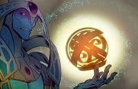 Clockwerk, Faceless Void, Механика, Keeper of the Light, Enigma, Phantom Lancer, Enchantress, Chen, Morphling, Oracle