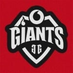 Giants Gaming League of Legends