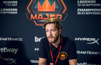 FaceIt London Major, FaceIT