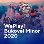 WePlay! Bukovel Minor