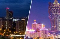 MDL Macau, Team Secret, Alliance, ESL One Katowice, Ninjas in Pyjamas, Evil Geniuses, Virtus.pro, OG, Team Liquid, EHOME, Newbee, Vici Gaming, RuHub, Fnatic