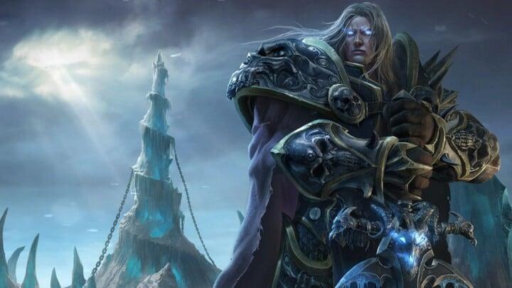 Activision Blizzard, Warcraft, Warcraft 3: Reforged, Стратегии, Blizzard Entertainment