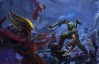 Шутеры, PlayStation 4, Xbox One, Doom Eternal, ПК, DLC, Doom Eternal: The Ancient Gods, Doom, Nintendo Switch
