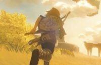 E3, Nintendo, The Legend of Zelda, Экшены, The Legend of Zelda: Breath of the Wild 2, Nintendo Direct, Nintendo Switch
