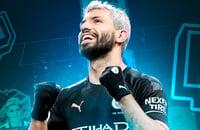 Лионель Месси, Call of Duty: Warzone, Серхио Агуэро, FIFA 20, GTA Online