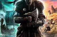 Xbox Series X, PlayStation 5, Xbox One, Assassin's Creed Valhalla, PlayStation 4, Экшены, Ubisoft, PC, Ubisoft Entertainment
