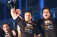 Adrenaline Cyber League, Virtus.pro, Natus Vincere, HellRaisers, Flipsid3 Tactics