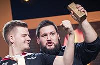 IEM Katowice 2020, IEM Cologne 2021, Astralis, Team Liquid, Gambit, Intel Grand Slam, NAVI, IEM