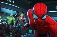 Marvel Ultimate Alliance 3: The Black Order, Приключения, Экшены, E3, Marvel