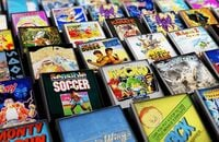 Sony PlayStation, Nintendo, Sonic the Hedgehog, ретро, Pac-Man, SEGA