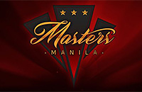 WellPlay Invitational 7, The Manila Masters