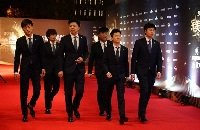 Vici Gaming, PSG.LGD, Team Aster, Newbee