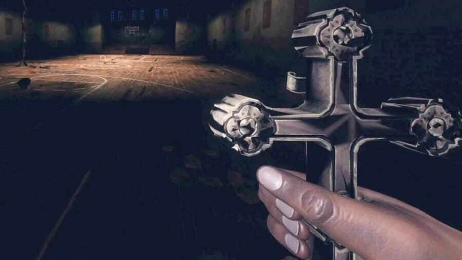 VR-игры, Хорроры, MMO, ПК, Phasmophobia