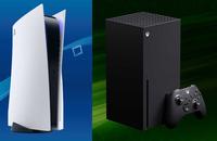 Консоли, PlayStation 5, Опросы, Xbox Series S, Xbox Series X, Xbox Series XS