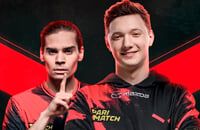 Team Empire, Александр «Nix» Левин, Илья «Lil me alone» Ильюк, NAVI, Virtus.pro, Yellow Submarine, Live to Win, HellRaisers, Бакыт «Zayac» Эмилжанов, Заур «Cooman» Шахмурзаев