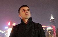 The Pango, Andrey «Ghostik» Kadyk