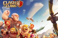 Стратегии, Мобильный гейминг, Android, iOS, Clash of Clans