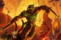Bethesda Softworks, Xbox One, Nintendo Switch, Шутеры, PlayStation 4, PC, id Software, Doom Eternal