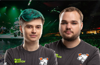 Virtus.pro, MDL Disneyland Paris Major, Dota Pro Circuit, Владимир «RodjER» Никогосян, Роман «RAMZES666» Кушнарев, Павел «9pasha» Хвастунов, Алексей «Solo» Березин, Владимир «No[o]ne» Миненко