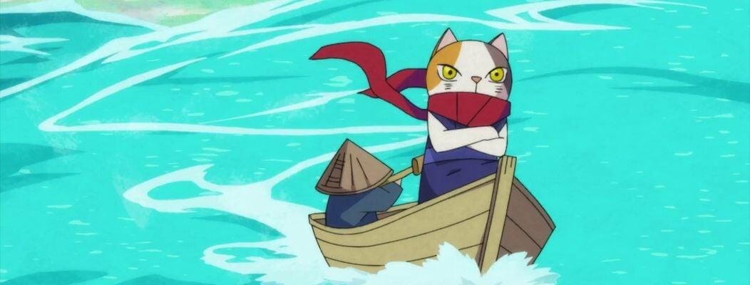 Новый дудл Google – полноценная видеоигра в честь Олимпиады! С милым котиком-спортсменом и целым островом