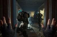 VR-игры, Шутеры, Valve Software, Valve Index VR, Half-Life: Alyx