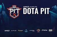 VP.Prodigy, FlyToMoon, OG, NAVI, OGA Dota PIT Season 4: Europe/CIS, Alliance, Nigma