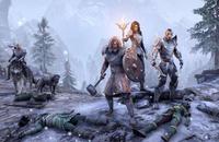 The Elder Scrolls II: Daggerfall, Bethesda Game Studios, The Elder Scrolls III: Morrowind, The Elder Scrolls IV: Oblivion, Опросы, The Elder Scrolls: Legends, The Elder Scrolls: Arena, Skyrim, The Elder Scrolls Online, Bethesda Softworks, The Elder Scrolls: Blades